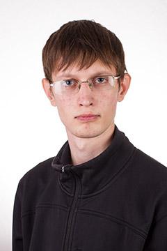 Вохмяков Иван