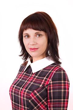 Бабкова Альбина Шамильевна