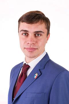 Евсеев Никита Сергеевич