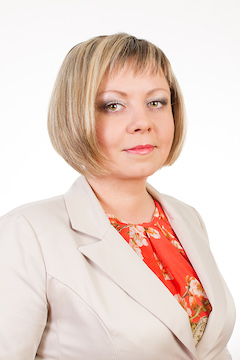 Акрамова Анна Михайловна