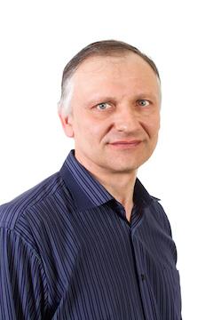 Донгузов Геннадий Иванович