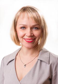 Рау Наталья Ивановна
