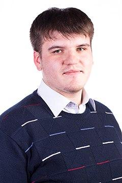 Малышев Виктор Андреевич
